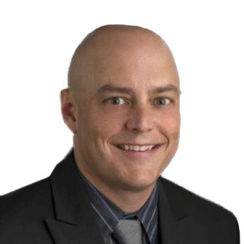 Toby Bolsen Headshot