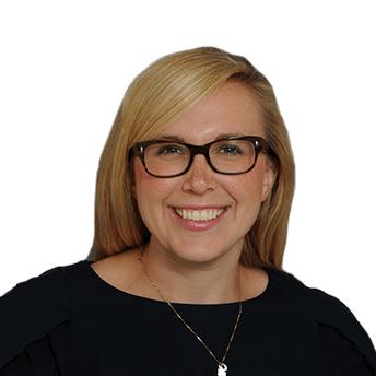 Emily E. Steinhilber Headshot