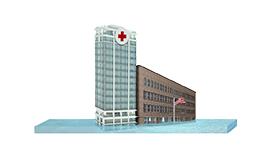 Schools and Hospitals