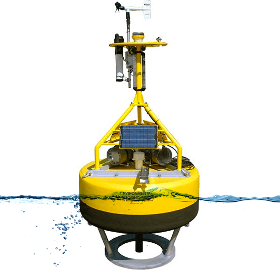 Measurements Buoy