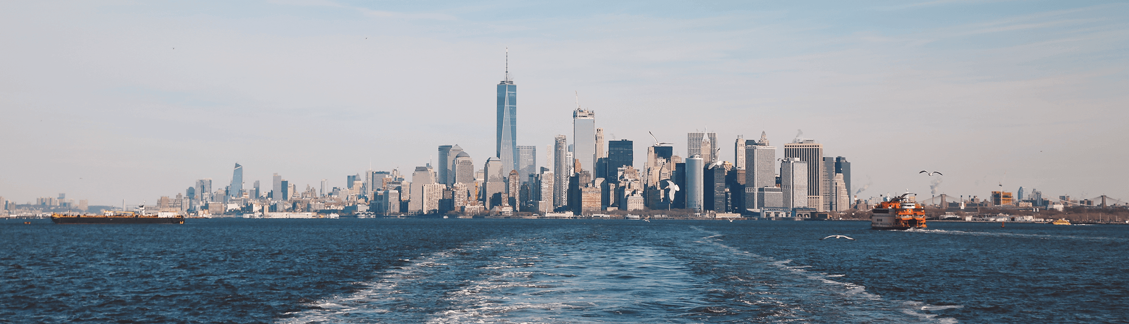 New York's Sea Level Rise - Sea Level Rise